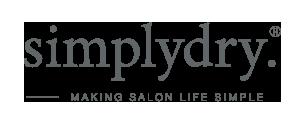 Simply Dry Einweg-Salonhandtücher