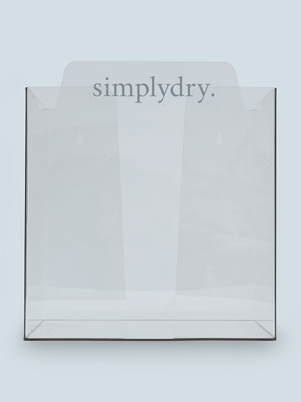 SIMPLYDRY HANDTUCHHALTER